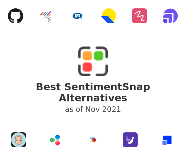 Best SentimentSnap Alternatives