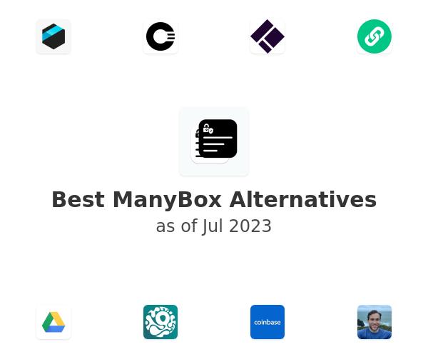 Best ManyBox Alternatives