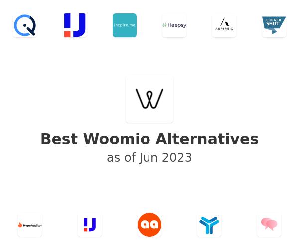 Best Woomio Alternatives