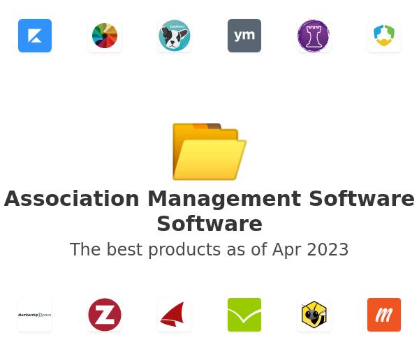 Association Management Software Software