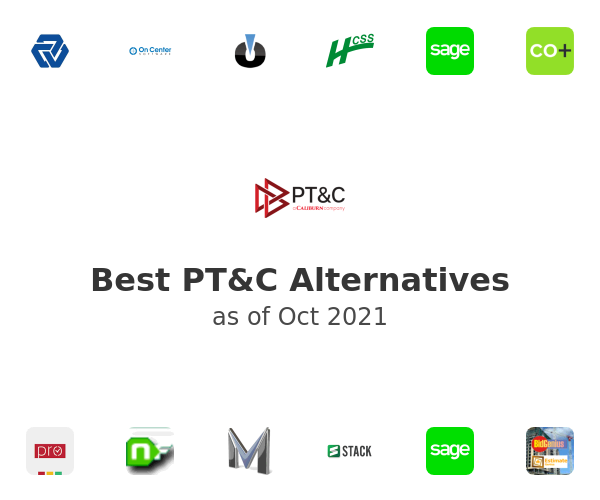 Best PT&C Alternatives