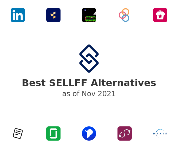 Best SELLFF Alternatives