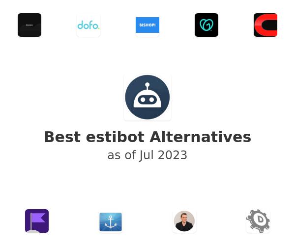 Best estibot Alternatives