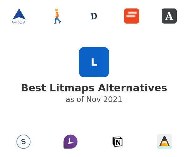 Best Litmaps Alternatives