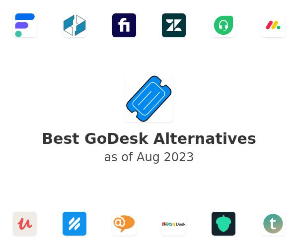 Best GoDesk Alternatives