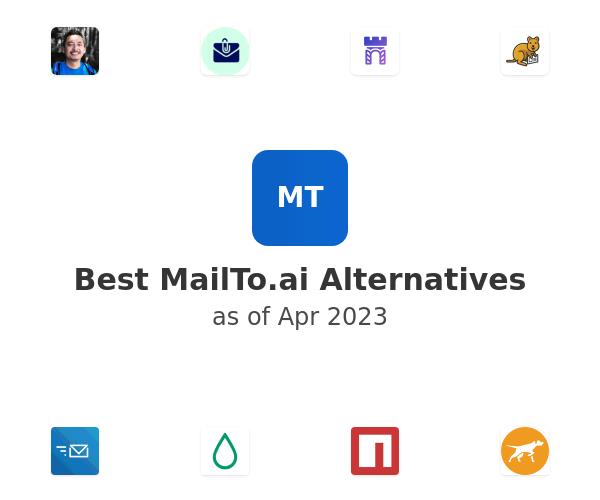 Best MailTo.ai Alternatives