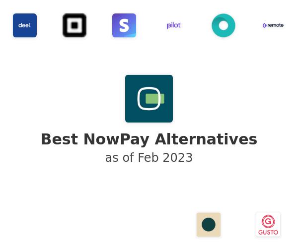 Best NowPay Alternatives