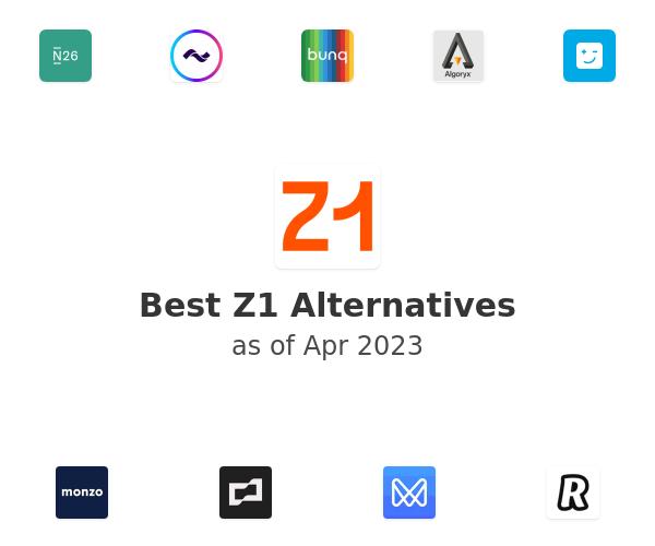 Best Z1 Alternatives