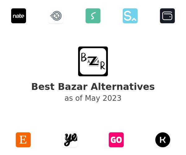 Best Bazar Alternatives