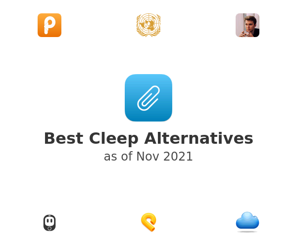 Best Cleep Alternatives