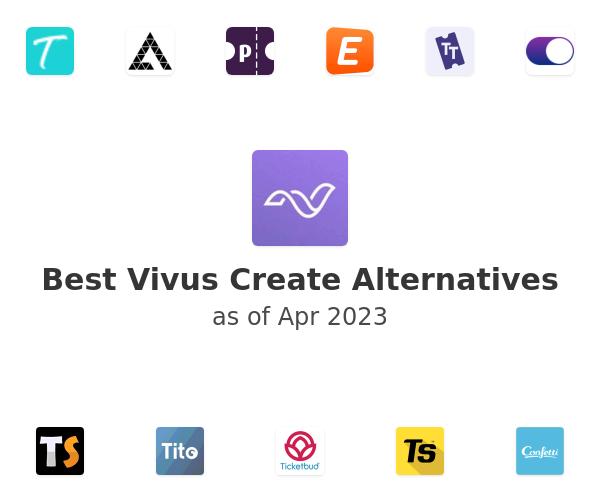Best Vivus Create Alternatives