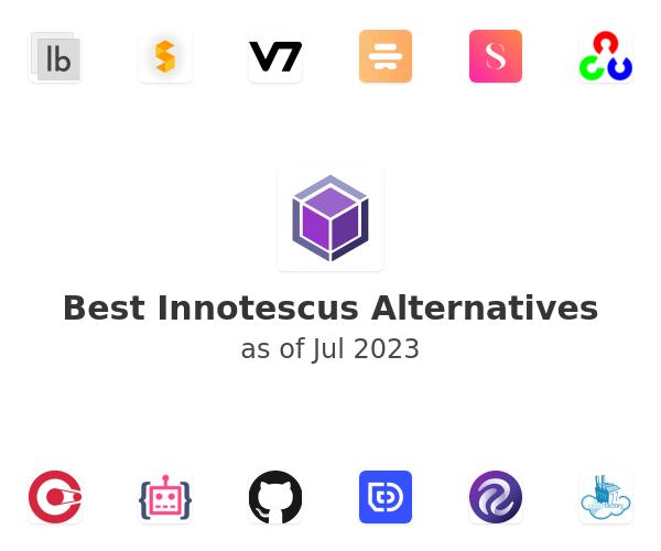 Best Innotescus Alternatives