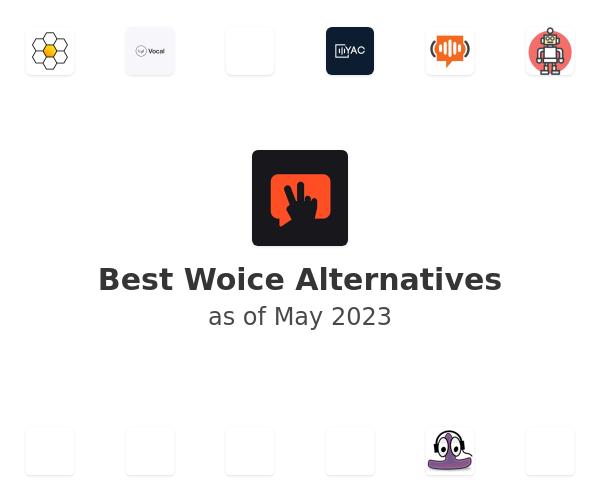 Best Woice Alternatives