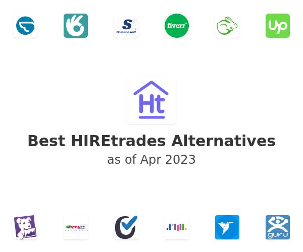 Best HIREtrades Alternatives