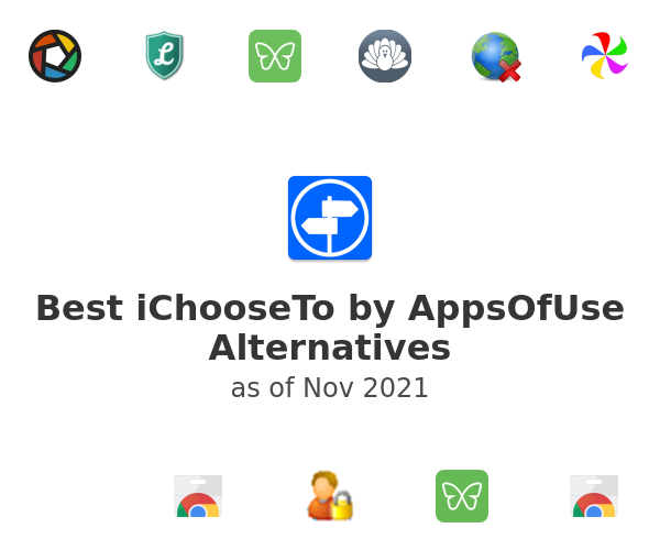 Best iChooseTo by AppsOfUse Alternatives