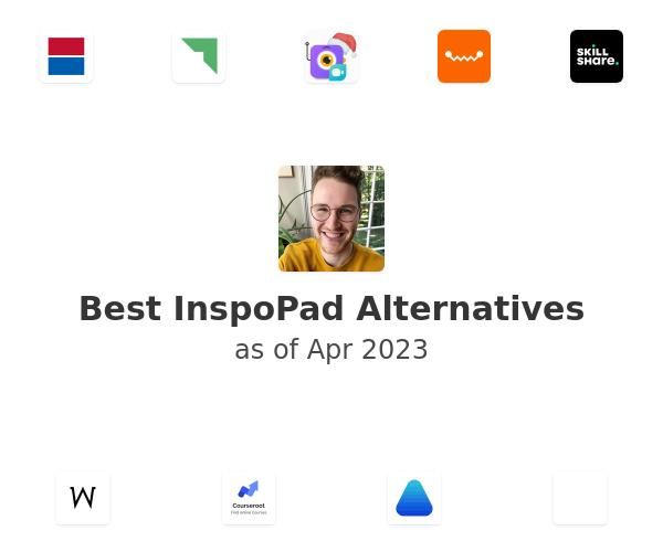 Best InspoPad Alternatives