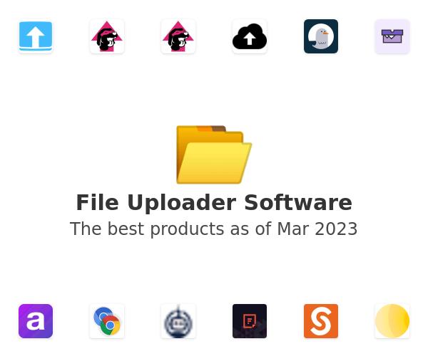 File Uploader Software