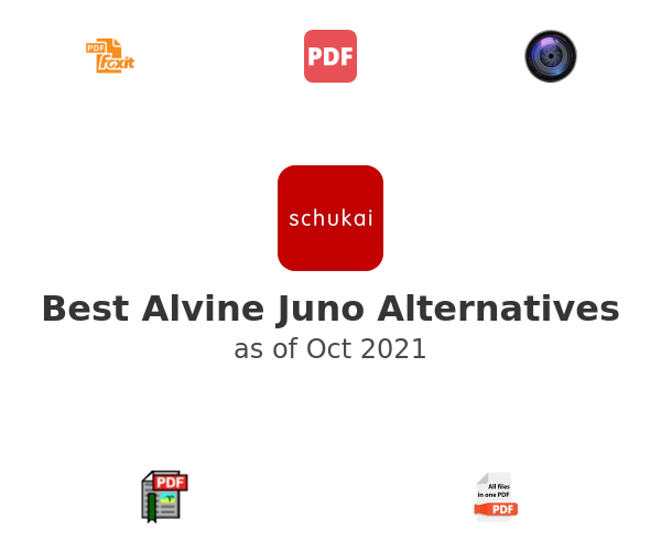 Best Alvine Juno Alternatives