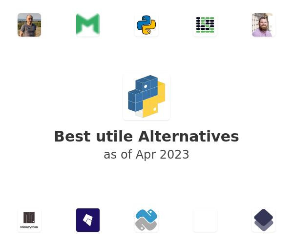 Best utile Alternatives