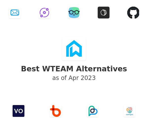 Best WTEAM Alternatives