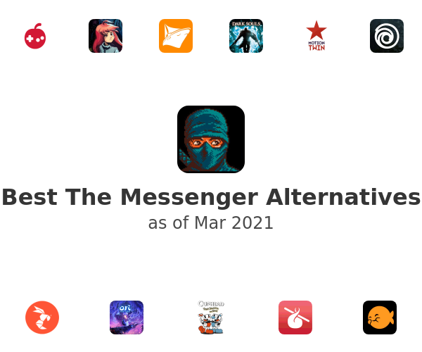 Best The Messenger Alternatives