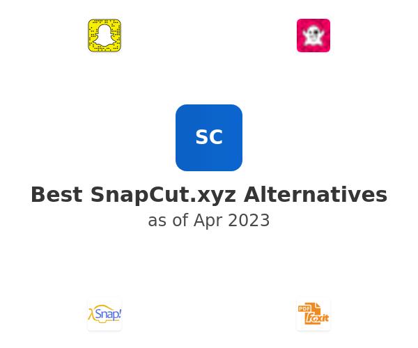 Best SnapCut Alternatives