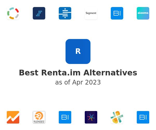 Best Renta.im Alternatives