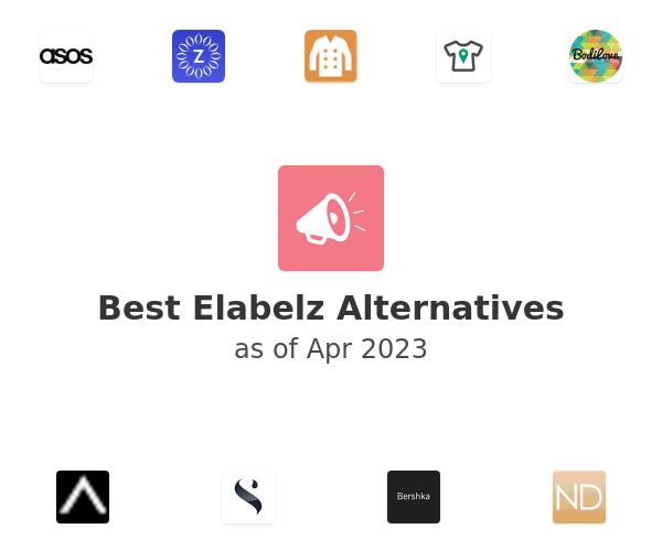 Best Elabelz Alternatives