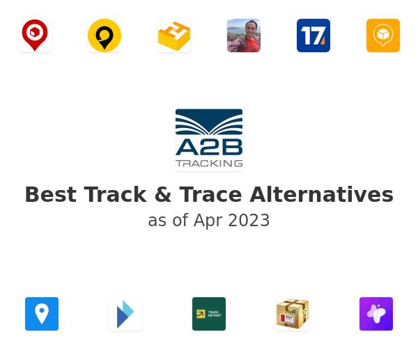 Best Track & Trace Alternatives