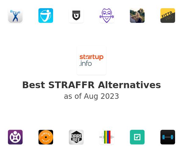 Best STRAFFR Alternatives