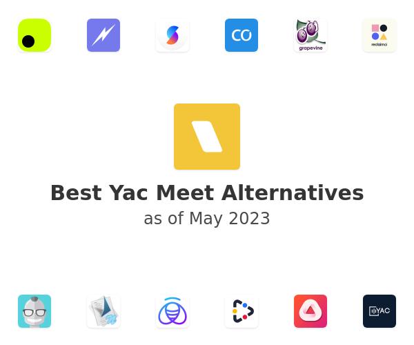 Best Yac Meet Alternatives