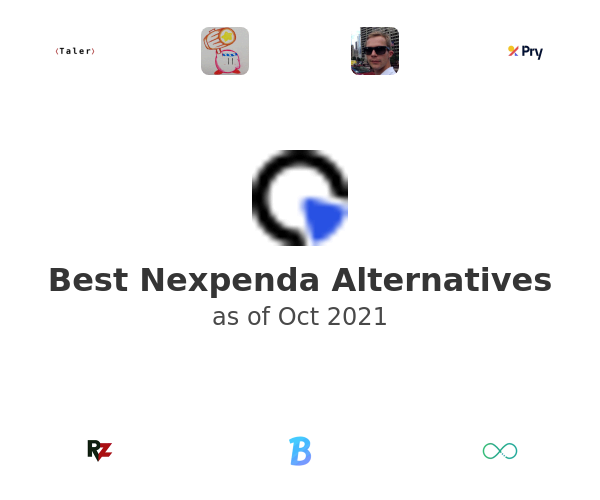 Best Nexpenda Alternatives