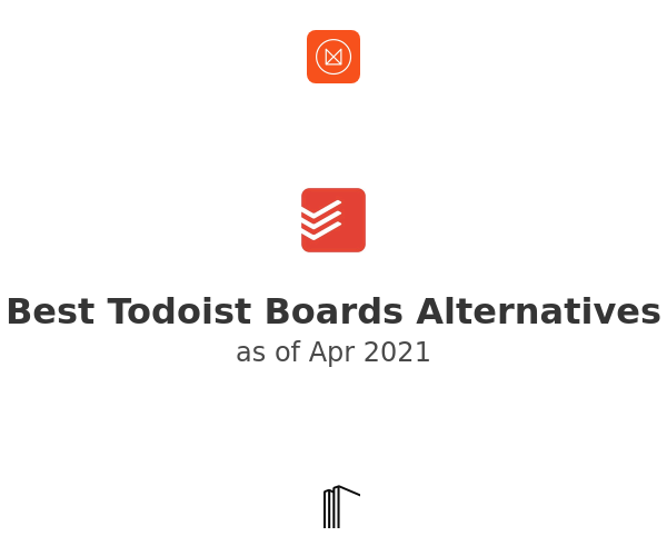 Best Todoist Boards Alternatives