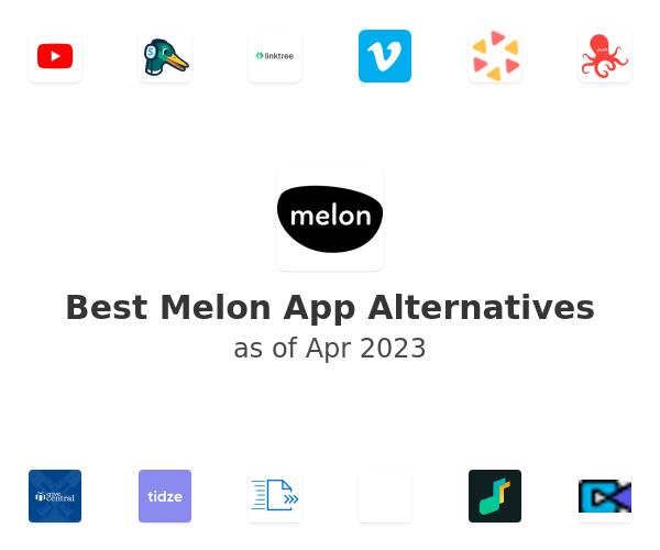 Best Melon App Alternatives