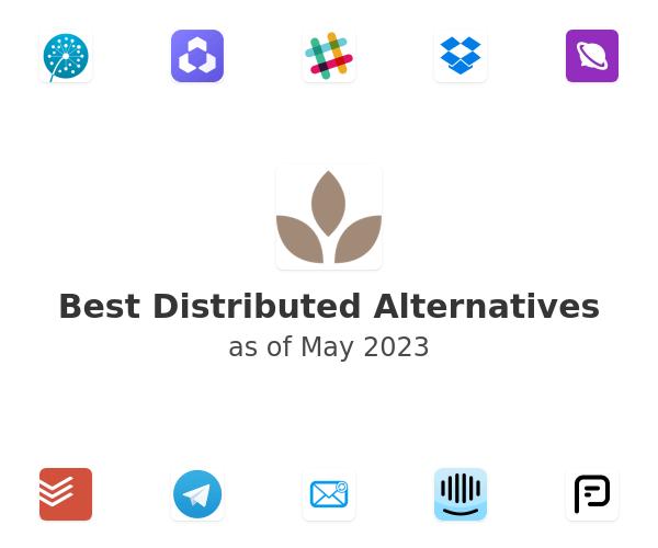 Best Distributed Alternatives