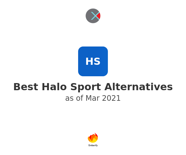 Best Halo Sport Alternatives