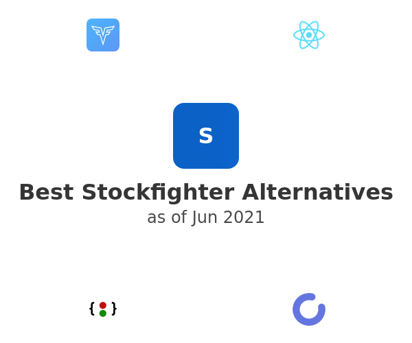 Best Stockfighter Alternatives
