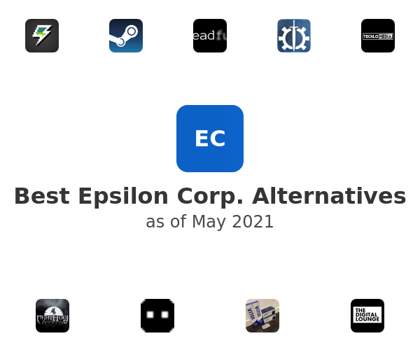 Best Epsilon Corp. Alternatives