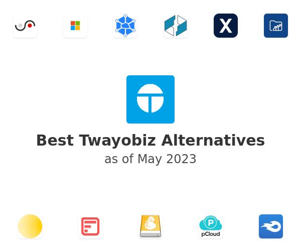 Best Twayobiz Alternatives