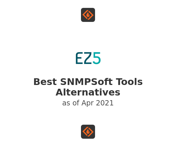 Best SNMPSoft Tools Alternatives