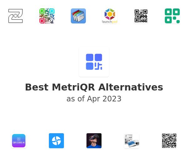 Best MetriQR Alternatives