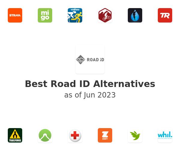 Best Road ID Alternatives