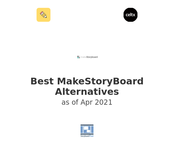 Best MakeStoryBoard Alternatives