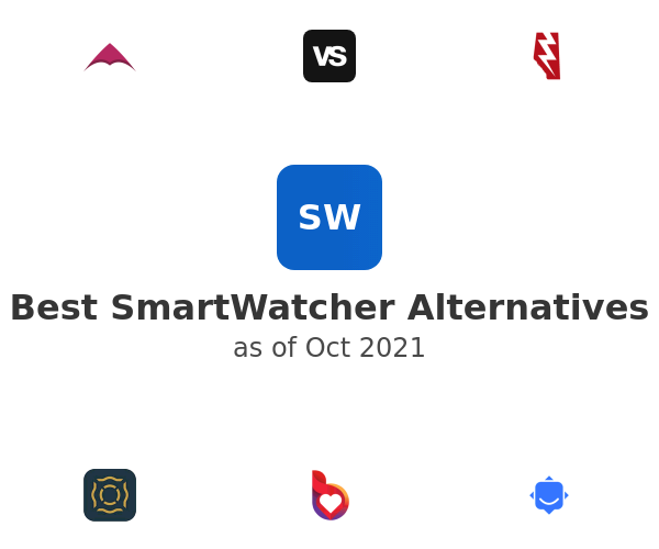 Best SmartWatcher Alternatives