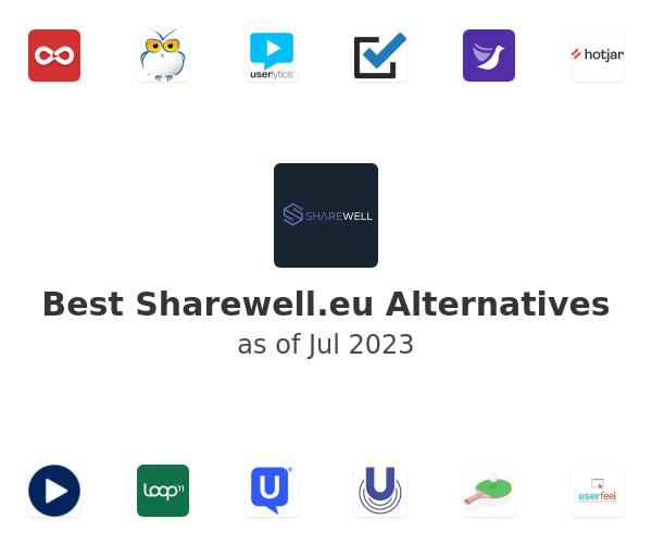 Best Sharewell.eu Alternatives