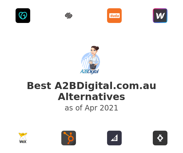 Best A2BDigital.com.au Alternatives