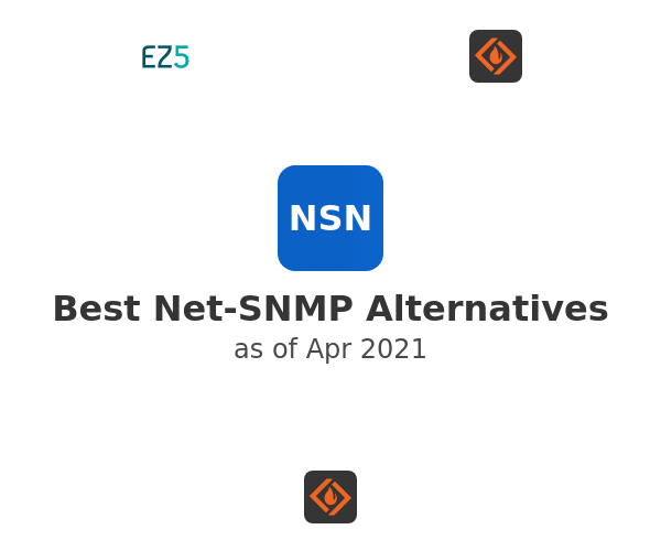 Best Net-SNMP Alternatives