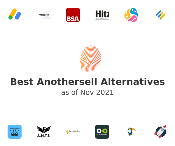 Best Anothersell Alternatives