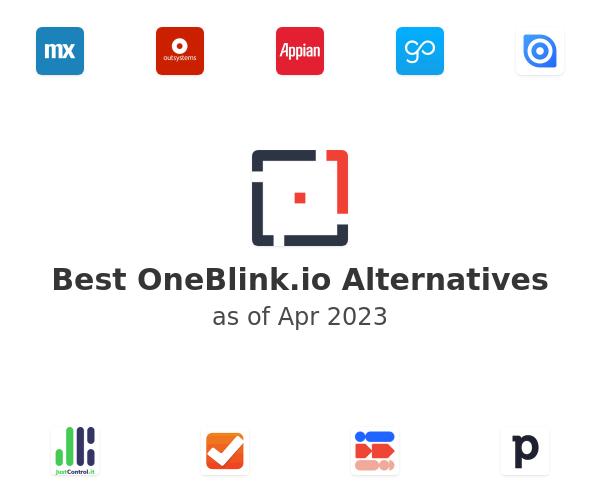 Best OneBlink.io Alternatives