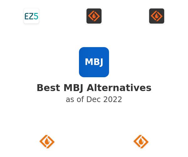 Best MBJ Alternatives